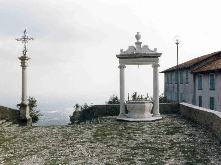 Fondo Afi - Varese - Sacro Monte - Foto Daniele Zuliani - 1991
