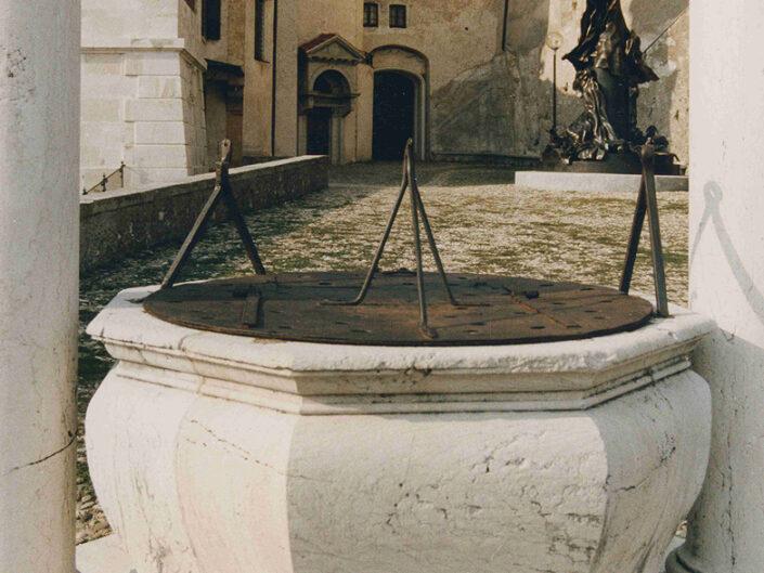 Fondo Afi - Varese - Santa Maria del Monte - Foto Franco Rinaldin - 1991