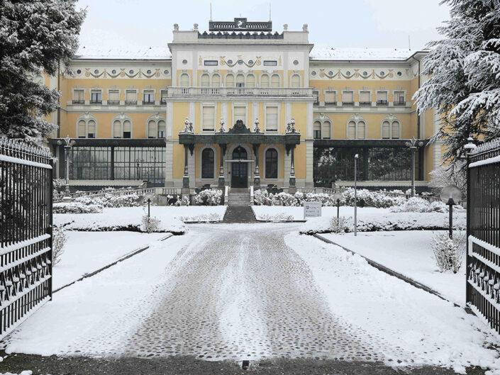 Fondo Afi - Vizzola Ticino - Villa Malpensa - Foto Claudio Argentiero - 2013