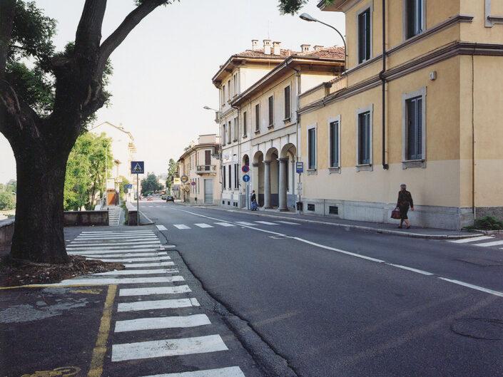 Fondo Claudio Argentiero - Il Sempione - Castellanza - 2004