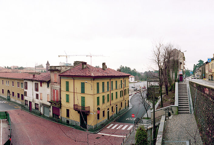 Fondo Claudio Argentiero - Il Sempione - Castellanza - 2005