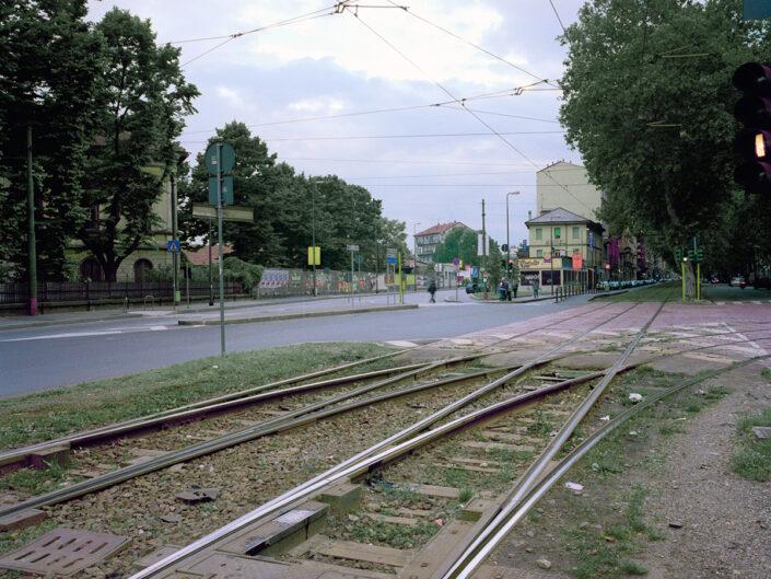 Fondo Claudio Argentiero - Il Sempione - Milano - 2003