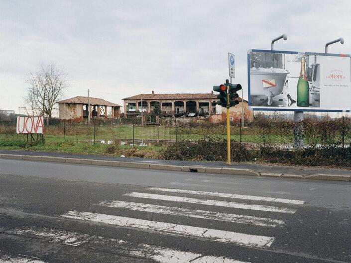 Fondo Claudio Argentiero - Il Sempione - Milano - 2004