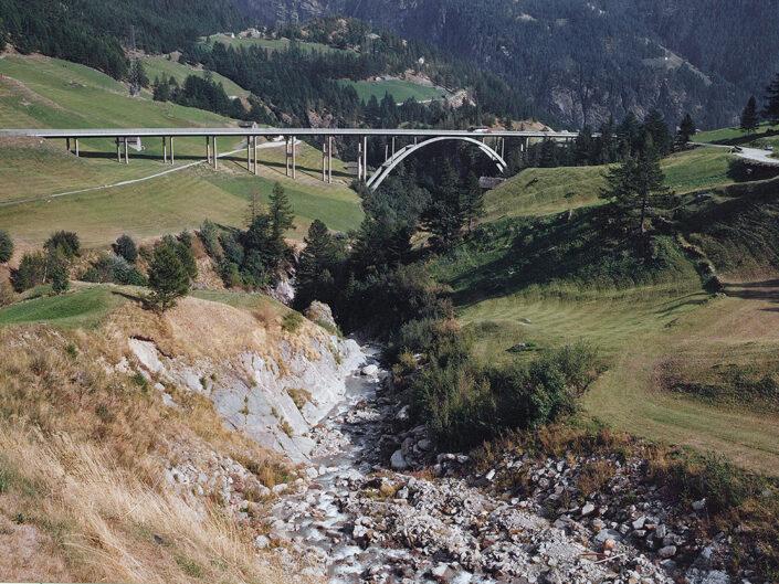 Fondo Claudio Argentiero - Il Sempione - Simplon Dorf (Svizzera) - 2005