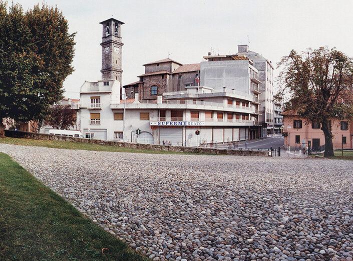 Fondo Claudio Argentiero - Il Sempione - Somma Lombardo - 2003