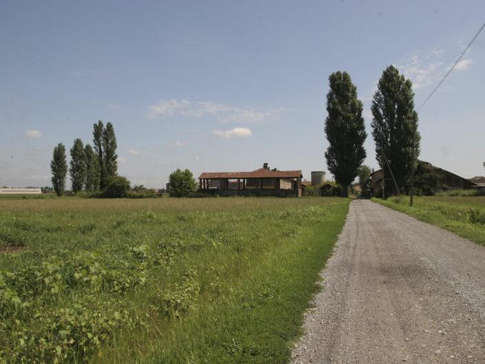 Roberto Bosio - Parco Agricolo Sud Milano  - 2006