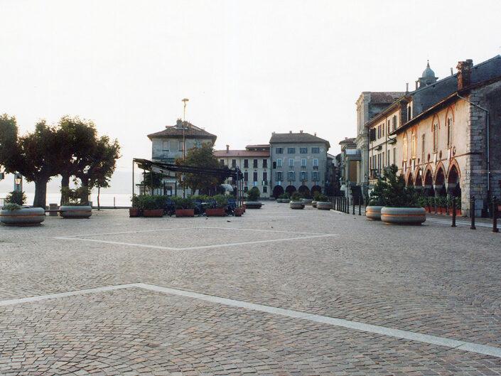 Fondo Roberto Bosio - Il Sempione - Arona -2004