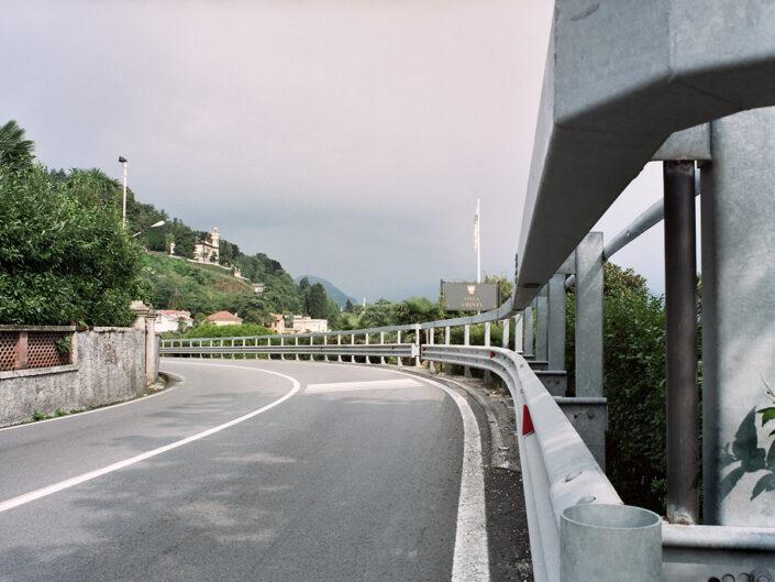 Fondo Roberto Bosio - Il Sempione - Baveno - Ville storiche - Agosto 2002