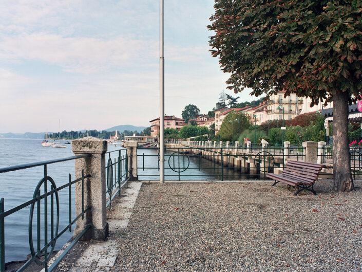 Fondo Roberto Bosio - Il Sempione - Belgirate - Lungolago - Settembre 2002
