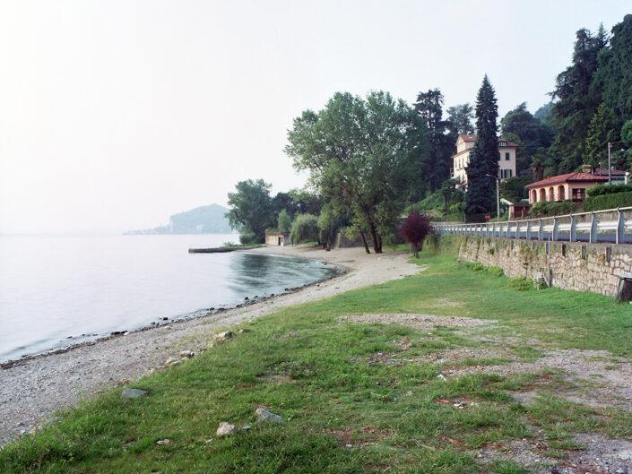 Fondo Roberto Bosio - Il Sempione - Meina - Tra Lago e Sempione - Agosto 2002