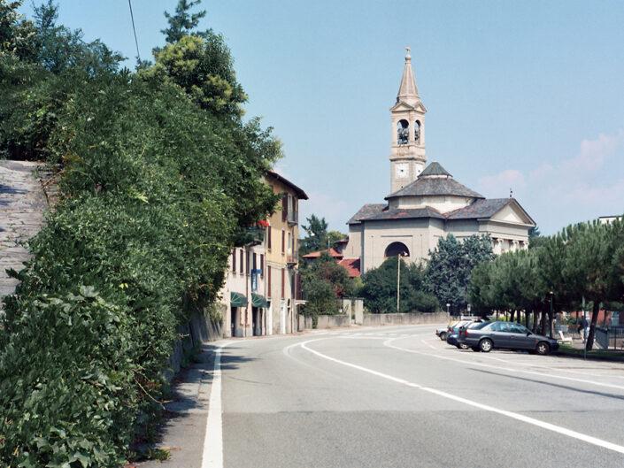 Fondo Roberto Bosio - Il Sempione - Solcio - 2005