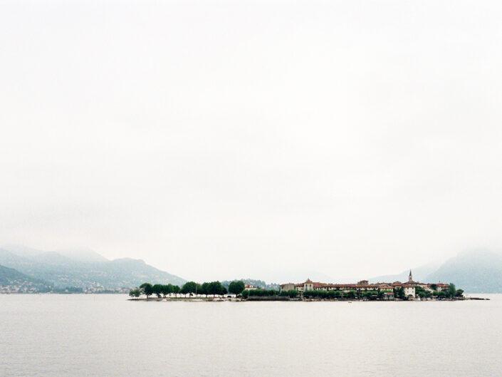 Fondo Roberto Bosio - Il Sempione - Stresa - Isola Madre - Agosto 2002