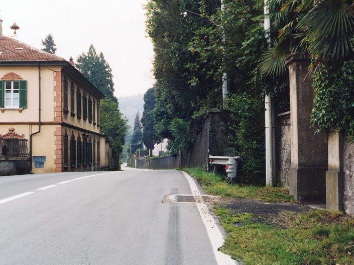 Fondo Roberto Bosio - Il Sempione - Tra Arona e Meina - 2005