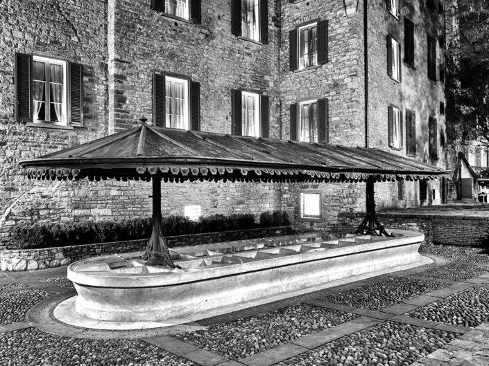 Fondo Simone Vivaldo - Bergamo - Antico Lavatoio - 2019