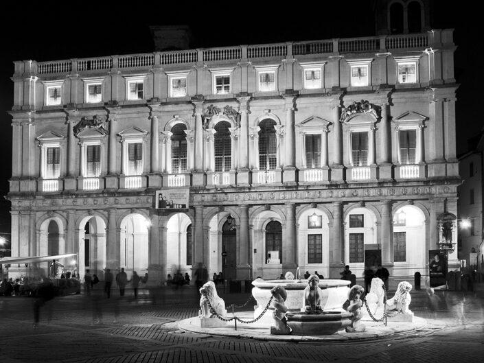 Fondo Simone Vivaldo - Bergamo - Biblioteca Angelo Maj - 2013