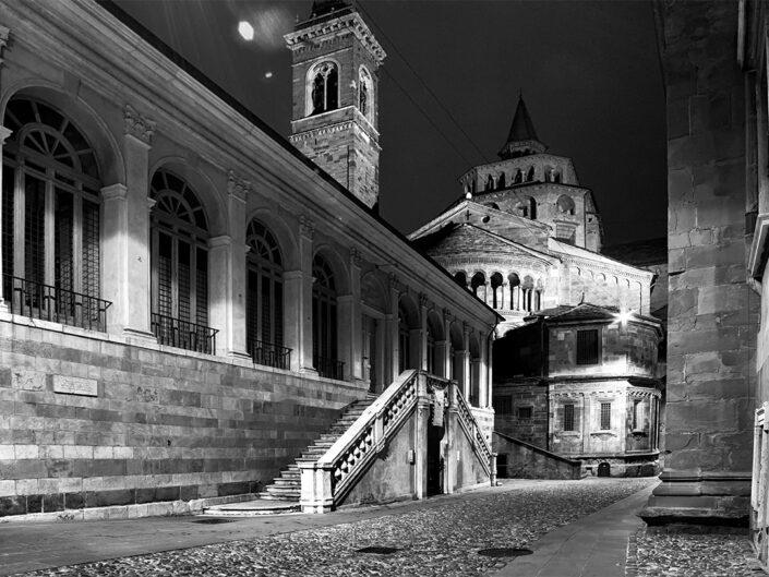 Fondo Simone Vivaldo - Bergamo - Fontanone Visconteo - Piazza Duomo - 2019
