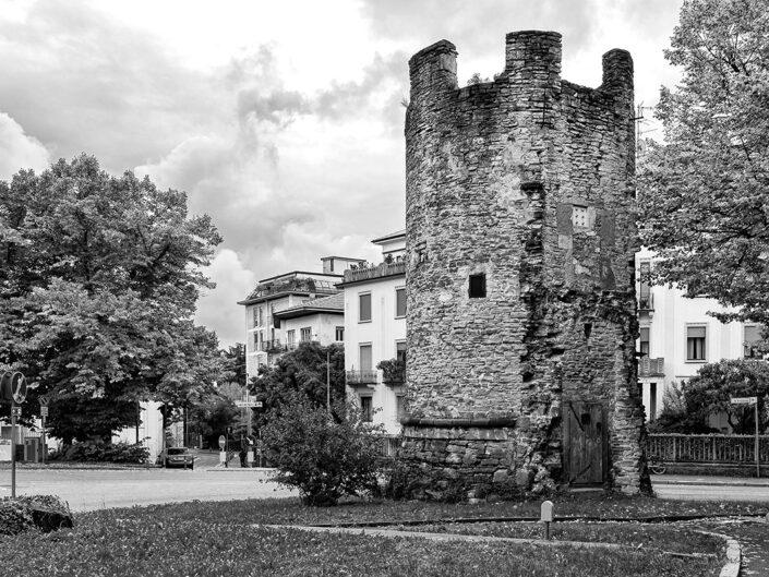Fondo Simone Vivaldo - Bergamo - Torre del Galgario - 2020